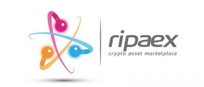 RipaEx ICO, Bounty – Ripa Exchange