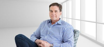 Craig Wright photo