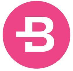 Логотип Bytecoin